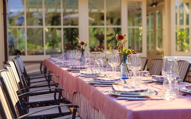 Eventi Privati e Aziendali a Le Lappe Relais Toscana