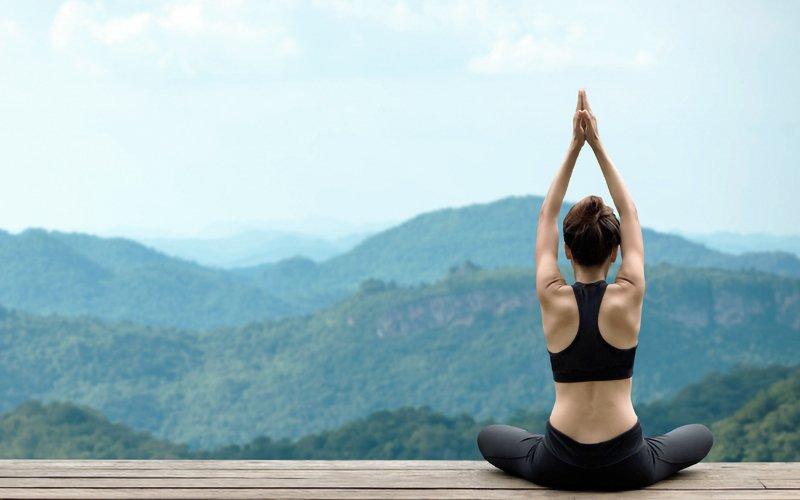 Offerta Le Lappe Relais Yoga